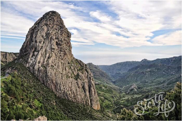 Mirador de los Roques La Gomera Siesta.life