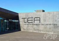 Музей современного искусства TEA