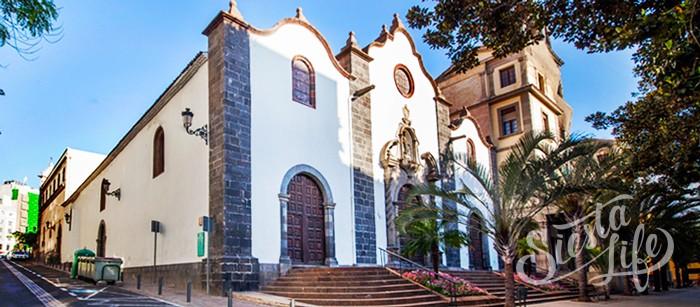 храм Святого Франциска Ассизского (исп. Iglesia de San Francisco de Asís)