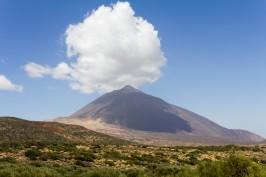 Национальный парк и вулкан Тейде, миниатюра к записи
