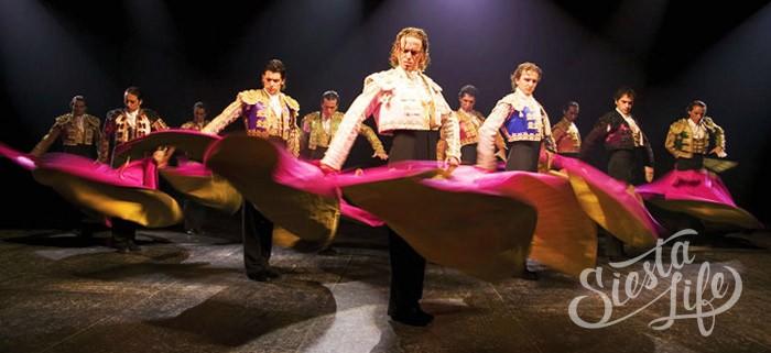 Фламенко на Тенерифе