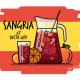 Рецепт сангрии от Siesta.life