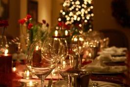 Праздничный стол что готовят на Новый год в Испании